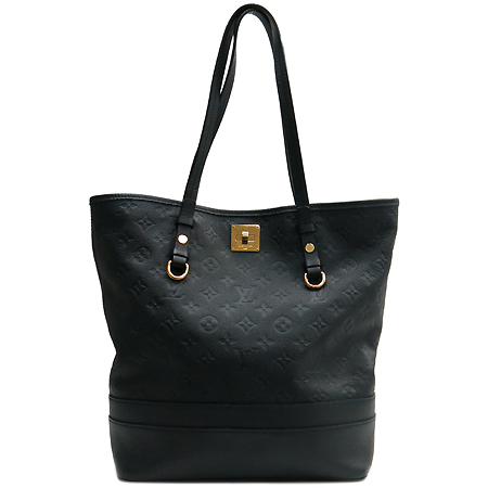 Louis Vuitton(루이비통) M40517 모노그램 앙프렝뜨 INFINI(인피니) 시타딘 PM 토트백 + 보조 파우치