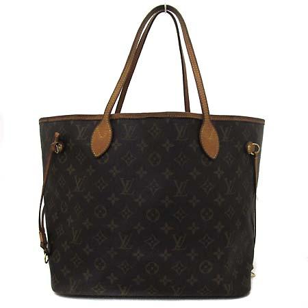 Louis Vuitton(루이비통) M40156 모노그램 캔버스 네버풀 MM 숄더백 [부천 현대점]