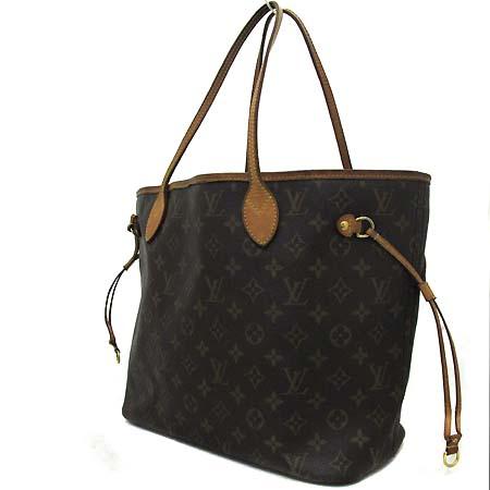 Louis Vuitton(루이비통) M40156 모노그램 캔버스 네버풀 MM 숄더백 [부천 현대점] 이미지2 - 고이비토 중고명품