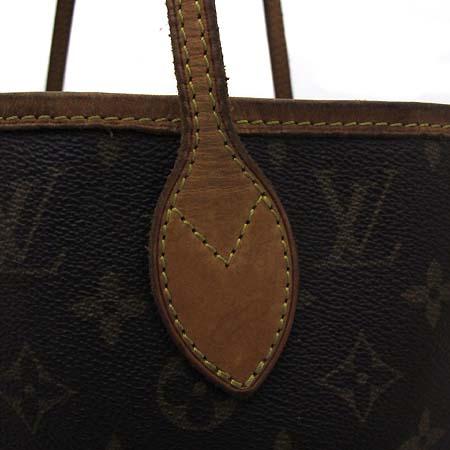 Louis Vuitton(루이비통) M40156 모노그램 캔버스 네버풀 MM 숄더백 [부천 현대점] 이미지4 - 고이비토 중고명품