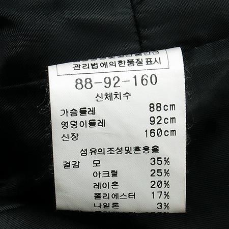 COUPS(꾸즈) 트위드 자켓 이미지4 - 고이비토 중고명품