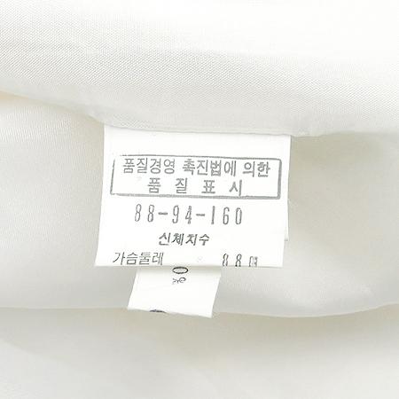 Miss Gee(미스지) 화이트컬러 리넨 자켓 이미지4 - 고이비토 중고명품