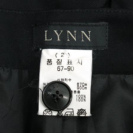 LYNN(린) 블랙컬러 바지