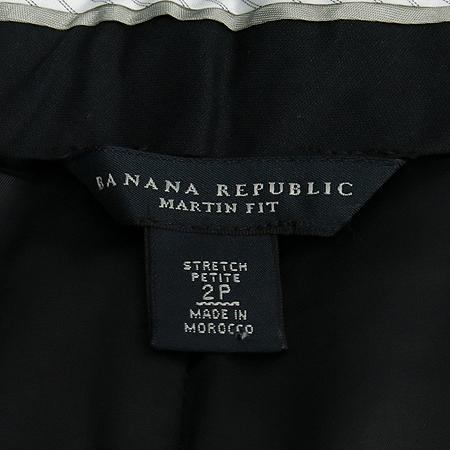 Banana Republic(바나나리퍼블릭) 블랙컬러 바지