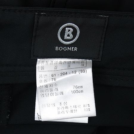 Bogner(���׳�) �?�÷� ����