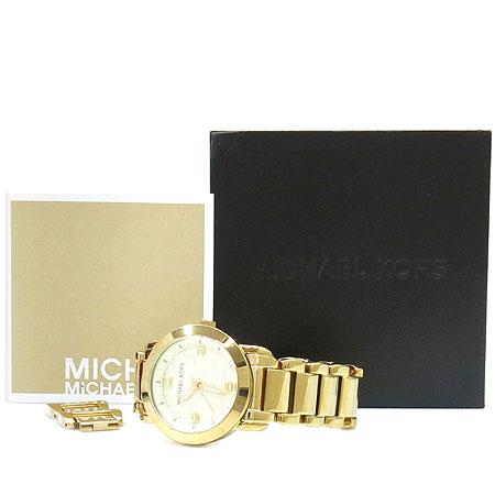 MICHAELKORS (����Ŭ�ھ) MK3158 ���� ���� ������ �ð�