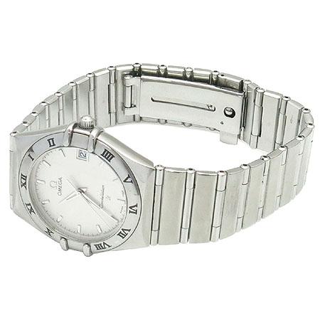 Omega(오메가)1512 30 CONSTELLATION(컨스트레이션) 스틸 남성용 시계