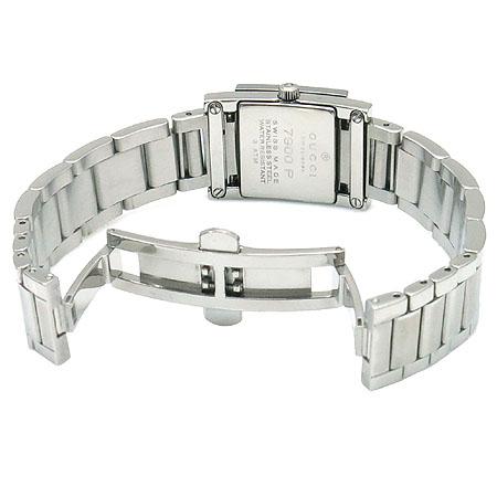 Gucci(구찌) 7900P 스틸 여성용 시계
