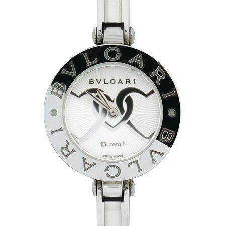 Bvlgari(불가리) BZ22S B ZERO1 (비제로 원) 트리플 하트 다이얼 스틸 여성용시계