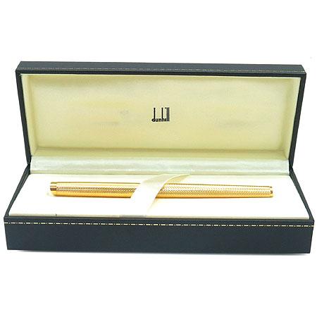 Dunhill(던힐) 14K 펜촉 금장 만년필