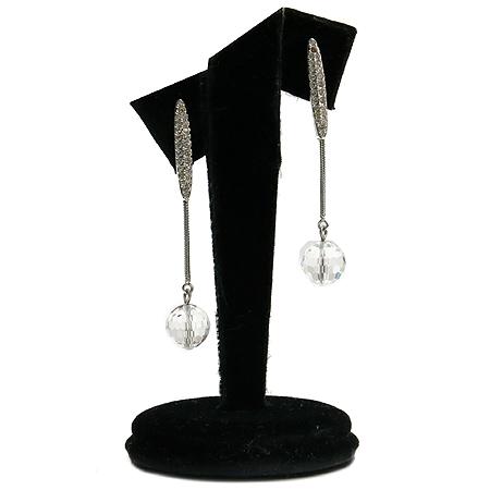 Swarovski(스와로브스키) 장식 귀걸이