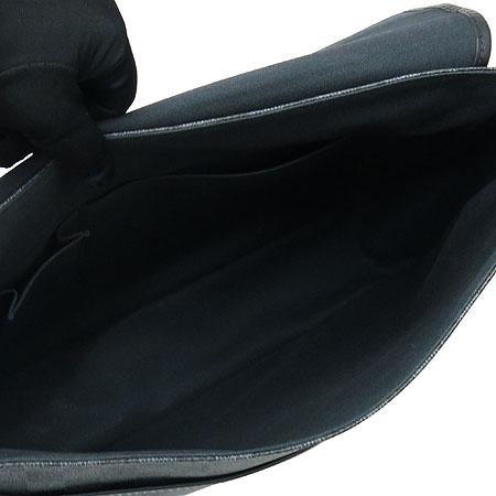 Louis Vuitton(루이비통) N58033 다미에 그라피트 캔버스 다니엘GM 메신저 크로스백