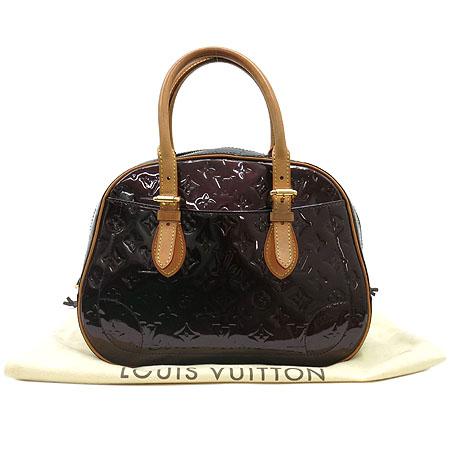 Louis Vuitton(루이비통) M93516 모노그램 베르니 아마랑뜨 서밋 드라이브 토트백