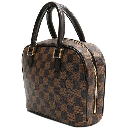 Louis Vuitton(루이비통) N51286 다미에 캔버스 사리아미니 토트백 이미지2 - 고이비토 중고명품