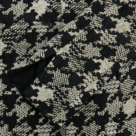 Armani COLLEZIONI(아르마니 꼴레지오니) 하운드투스 패턴 자켓 이미지3 - 고이비토 중고명품