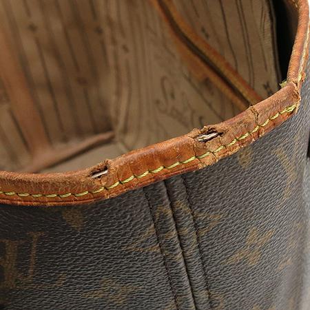 Louis Vuitton(루이비통) M40156 모노그램 캔버스 네버풀 MM 숄더백