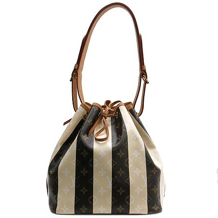 Louis Vuitton(루이비통) 컬렉션 라인 M40564 모노그램 캔버스 쁘띠노에 숄더백[인천점]