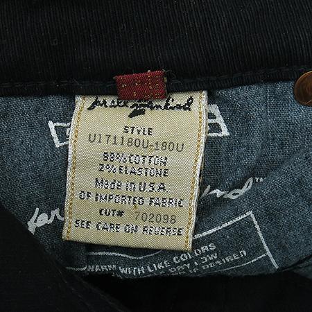 Seven Jean(세븐진) 블랙 진