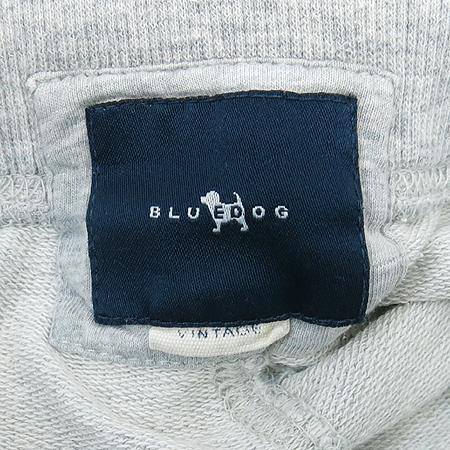 BLUEDOG(블루독) 아동용 그레이컬러 트레이닝 바지