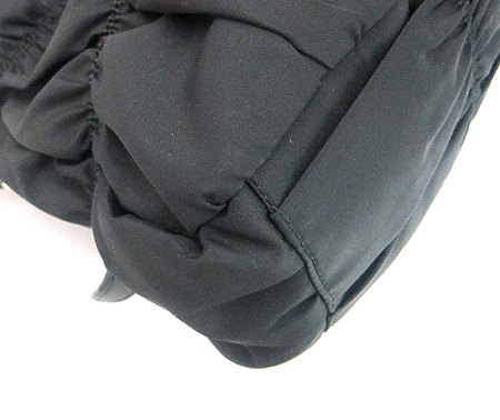Prada(프라다) BN1407 블랙 패브릭 고프레 2WAY [분당매장] 이미지5 - 고이비토 중고명품