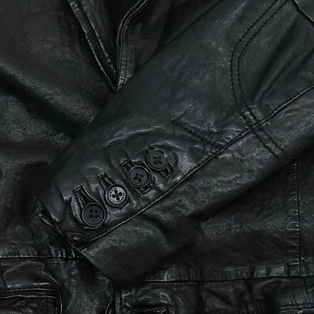 DIESEL(디젤) 양가죽 남성 자켓
