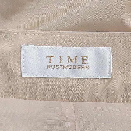 Time(타임) 연베이지컬러 스커트