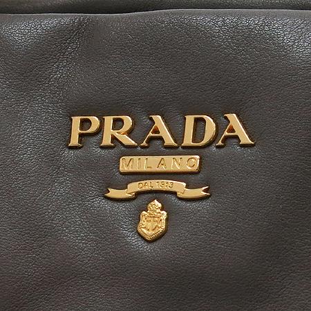Prada(프라다) BN1904 SOFT CALF (송아지가죽) 토트백 + 숄더 스트랩 [압구정매장]