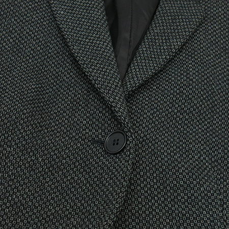 Emporio Armani(엠포리오 아르마니) 차콜그레이컬러 3버튼 자켓