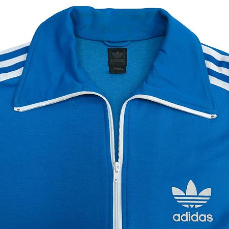 Adidas(아디다스) 블루컬러 트레이닝 셋트 이미지2 - 고이비토 중고명품