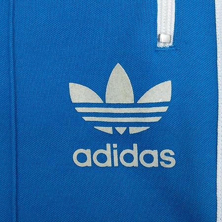 Adidas(아디다스) 블루컬러 트레이닝 셋트 이미지7 - 고이비토 중고명품