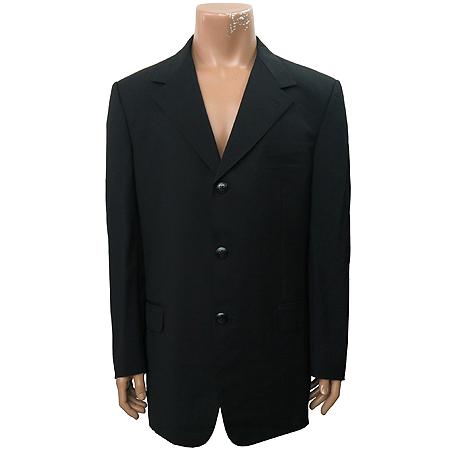 Versace(베르사체) 블랙컬러 정장 자켓