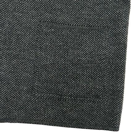 Ferragamo(페라가모) 블랙컬러 집업 자켓