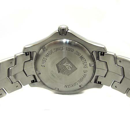 Tag Heuer(태그호이어) WJ1110.BA0570 링크 남성용 스틸 시계 [부천 현대점]
