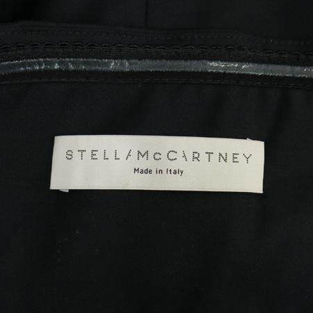 STELLA McCARTNEY(스텔라 매카트니) 블랙컬러 탑 원피스