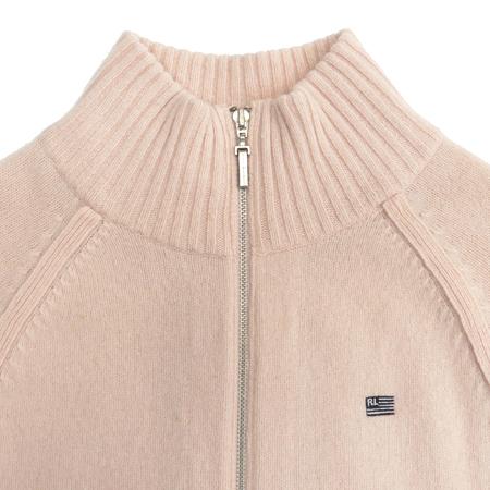 Polo Jeans(폴로 진스) 캐시미어혼방 집업 가디건 이미지2 - 고이비토 중고명품