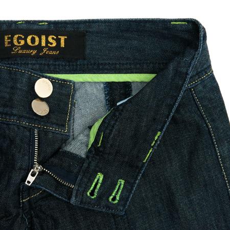 EGOIST(에고이스트) 진청바지
