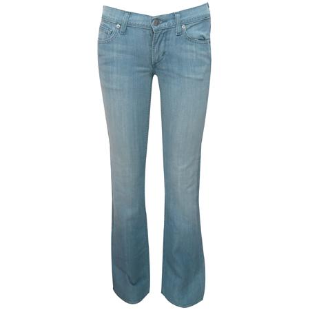 Premium Jeans(프리미엄진) CITIGENE OF HUMANITY(시티즌 오브 휴머니티) 연청바지