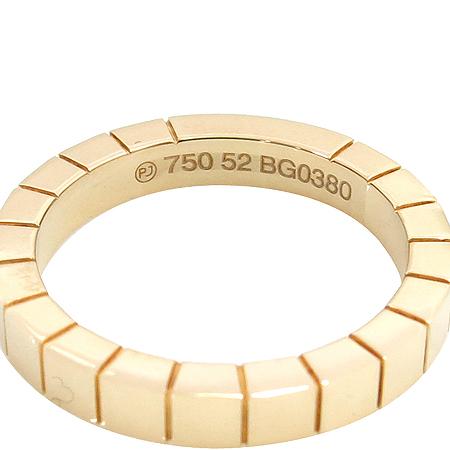 Cartier(까르띠에) B4044900 18K 골드 라니에르 반지 - 12호
