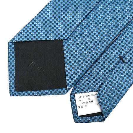 Hugo Boss(휴고보스) 100% 실크 넥타이