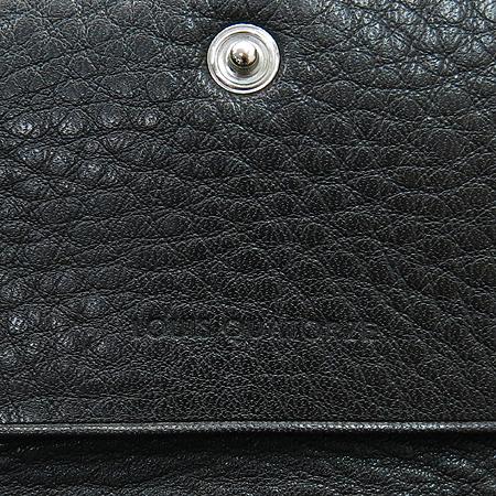 Louis_Quatorze(루이까또즈) 로고 패턴 PVC 중지갑 이미지5 - 고이비토 중고명품