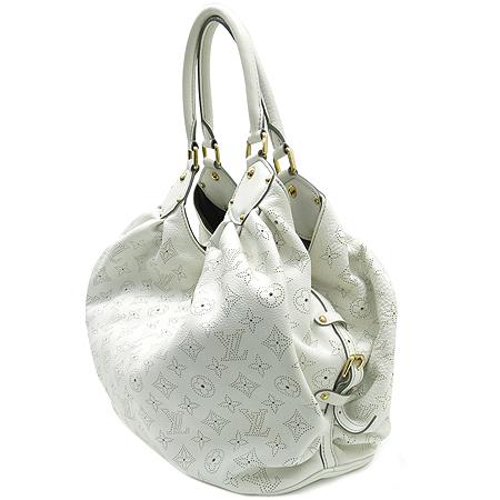 Louis Vuitton(루이비통) M95977 마히나 레더 L 토트백