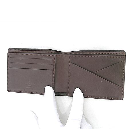 Louis Vuitton(루이비통) N63125 다미에 앙피니 멀티플 월릿 반지갑 이미지2 - 고이비토 중고명품
