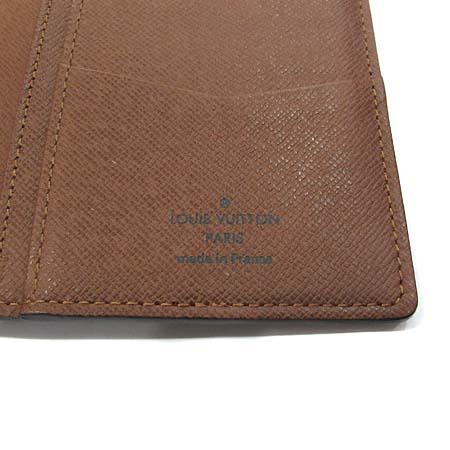 Louis Vuitton(루이비통) M60252 모노그램 캔버스 콜롬버스 장지갑 [부천 현대점] 이미지3 - 고이비토 중고명품