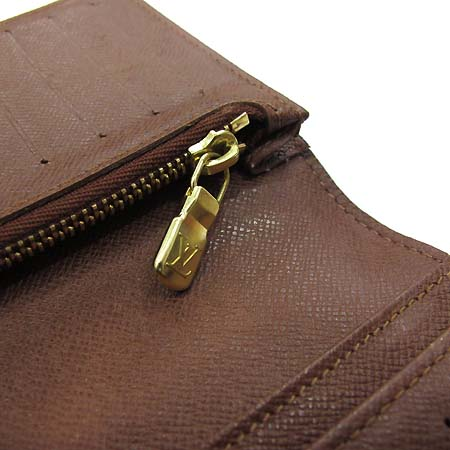 Louis Vuitton(루이비통) M60252 모노그램 캔버스 콜롬버스 장지갑 [부천 현대점] 이미지4 - 고이비토 중고명품
