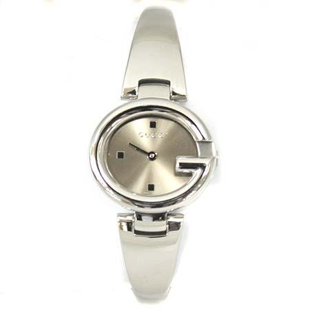 Gucci(구찌) YA134503 스틸밴드 여성용 시계 [명동매장]