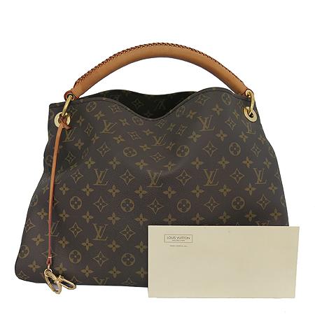 Louis Vuitton(루이비통) M40249 모노그램 캔버스 앗치 MM 숄더백