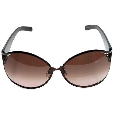 Calvin Klein(캘빈클라인) 1073 측면 로고 장식 선글라스