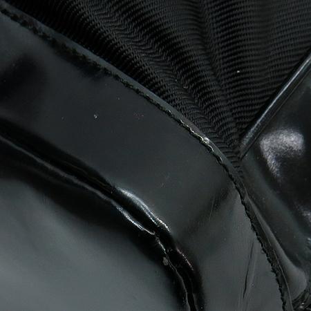 Gucci(구찌) 003 2058 블랙 패브릭 외줄 백팩 이미지6 - 고이비토 중고명품