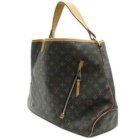 Louis Vuitton(루이비통) M40354 모노그램 캔버스 딜라이트풀 GM 숄더백 이미지2 - 고이비토 중고명품
