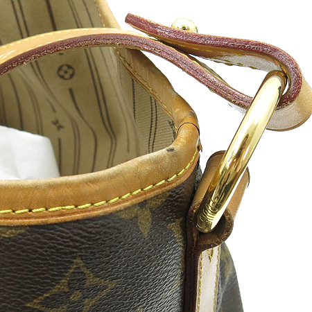 Louis Vuitton(루이비통) M40354 모노그램 캔버스 딜라이트풀 GM 숄더백 이미지7 - 고이비토 중고명품